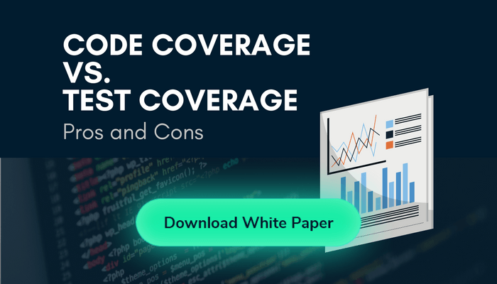 Code Coverage vs  Test Coverage: Pros and Cons | SeaLights