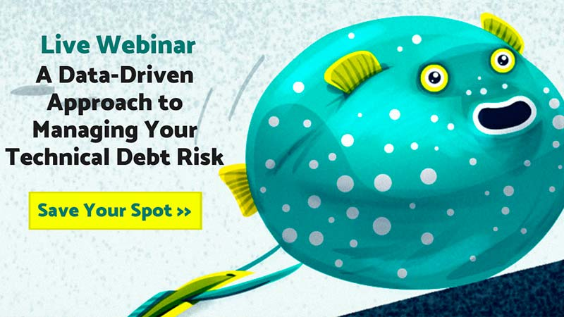 A Data-Driven Approach to Managing Your Technical Debt Risk