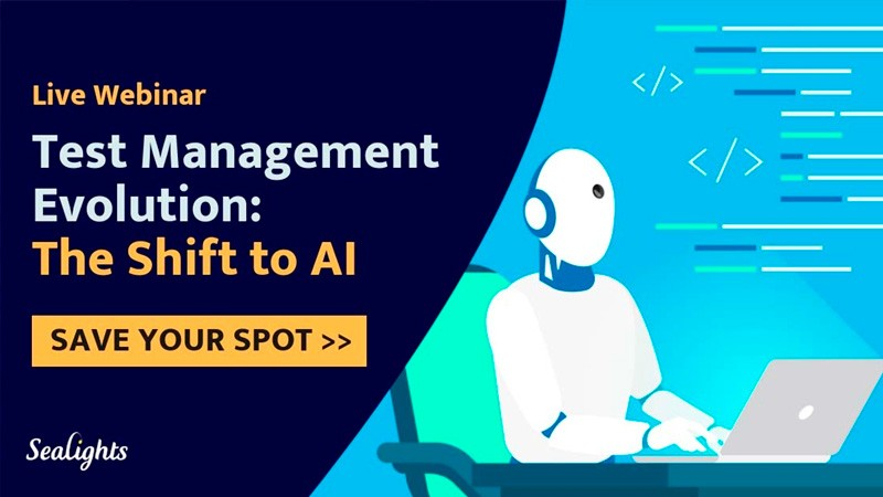 Test Management Evolution: The Shift to AI