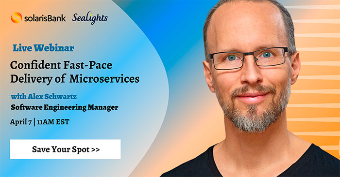 Confident Fast-Pace Delivery of Microservices