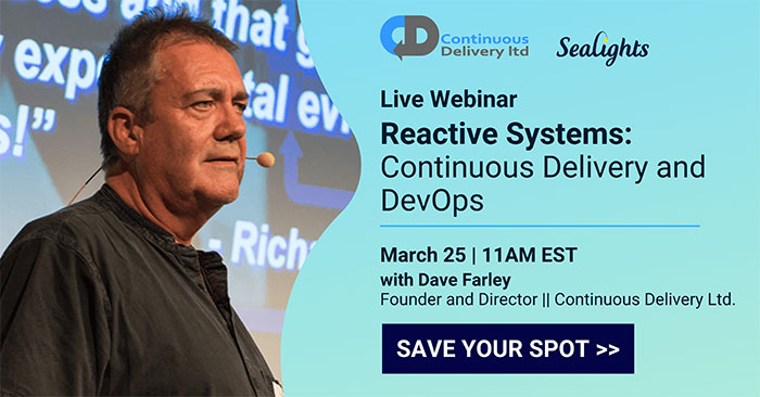 Reactive Systems: Continuous Delivery and DevOps