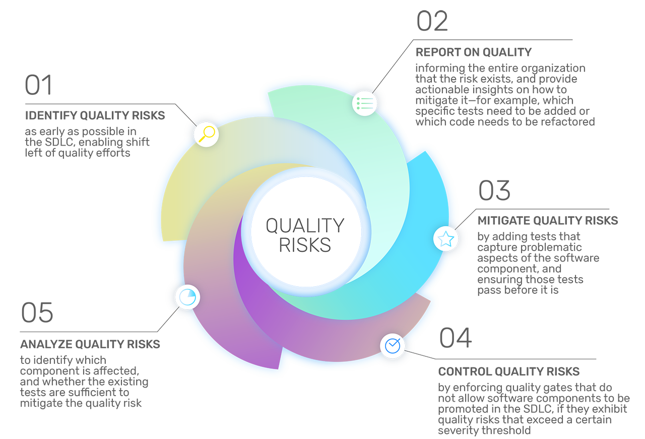 The Software Quality Governance Proces
